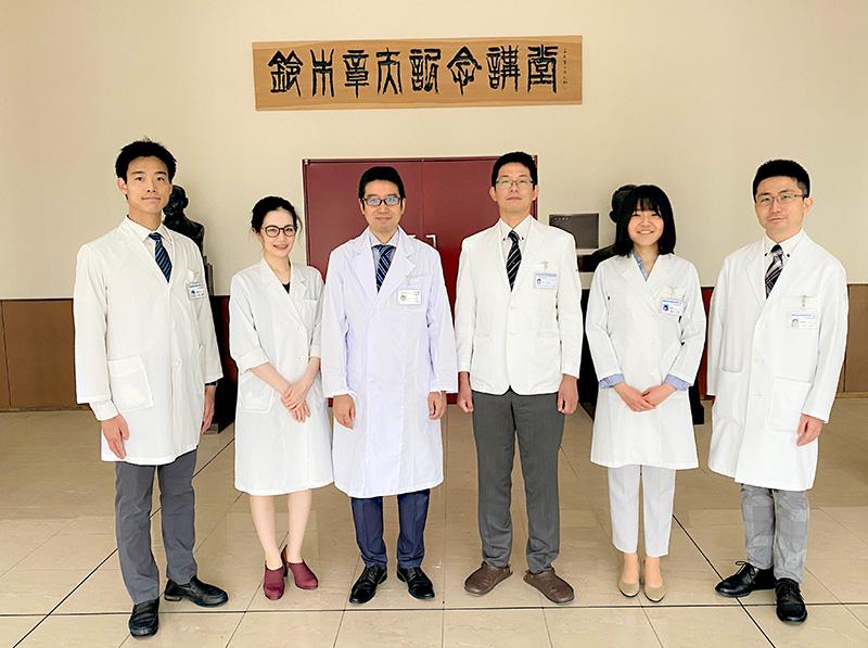 東京 医科 歯科 大学